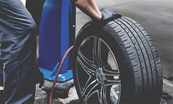 Tire Repair Pensacola